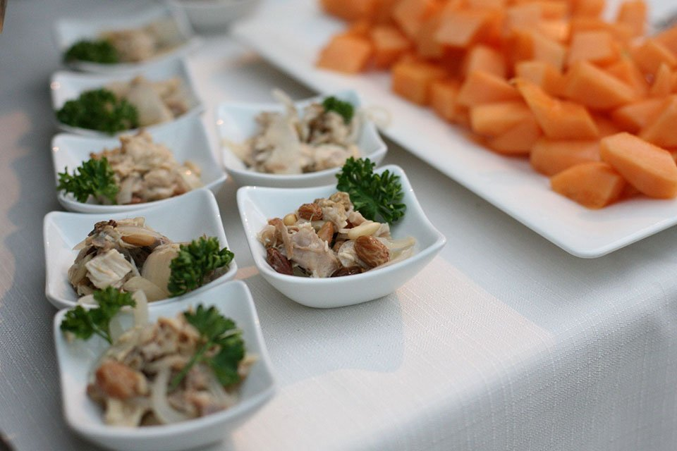 Food & Catering